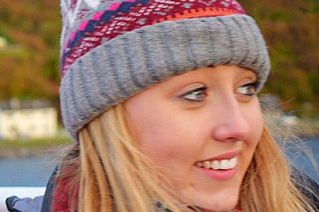 Katie Allan killed herself at Polmont Young Offenders Institute in June 2018 having previously pleaded guilty to drink driving and causing serious injury by dangerous driving.