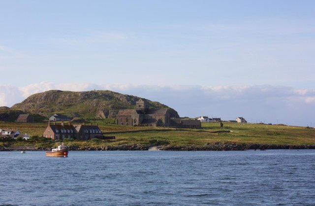New details of life and culture on Iona have emerged after a series of archaeological discoveries were made. PIC: Jan Smith/Creative Commons.
