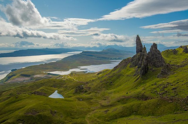 Coronavirus has been reported on the Isle of Skye for the first time in a care home.