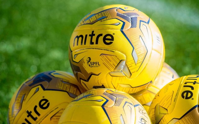Thursday's Scottish football gossip and transfer rumours.
