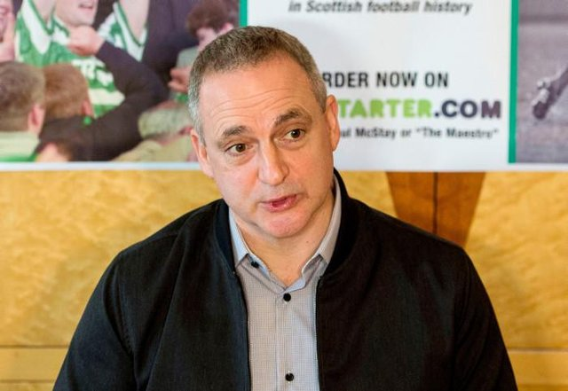 Paul McStay has been in Australia for 11 years. Picture: SNS