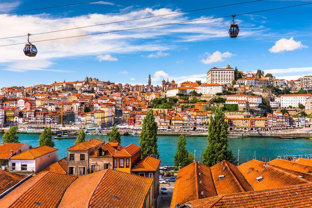Portugal will now be removed from Scotland's green list of countries (Shutterstock)