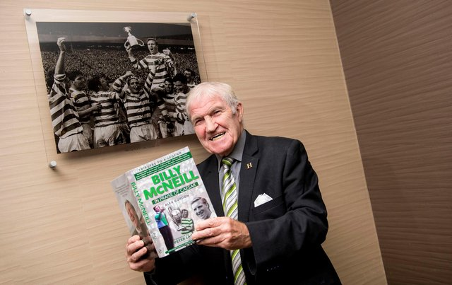 Celtic European Cup winner Bertie Auld has been diagnosed with dementia