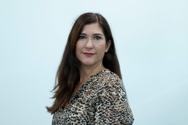 Petra Cameron, Head of Advertising and Content, NatWest Group and Star Awards Chair