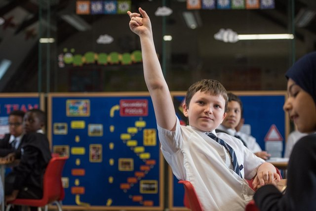 IntoUniversity runs local learning centres that it says are inclusive of all academic abilities. Picture: contributed.
