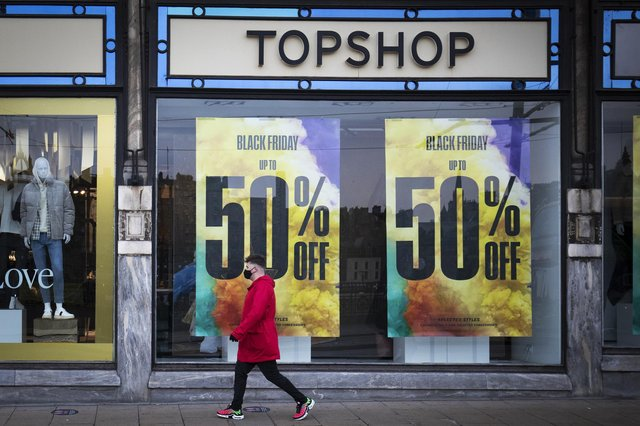 Online fashion giant Asos has confirmed it has bought the Arcadia retail empire.