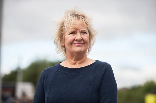 Environment Secretary Roseanna Cunningham has postponed the government's climate action plan.