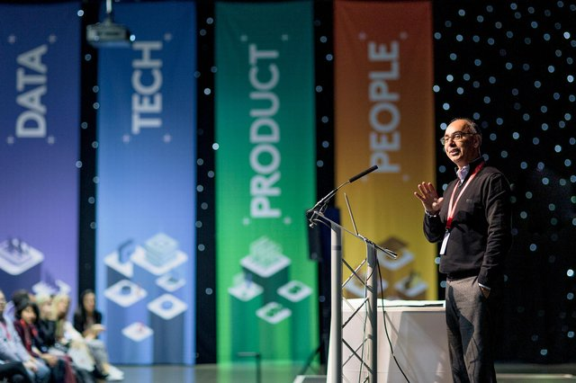 Paramjit Uppal, founder and CEO. Picture: contributed.