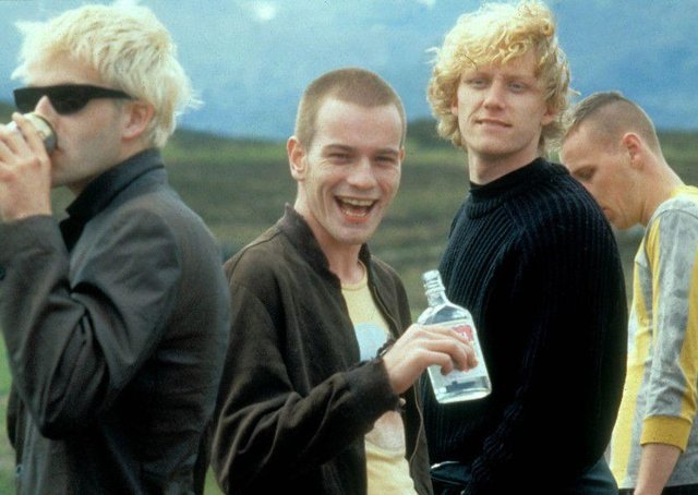 Trainspotting at 25: Where are they now? What the stars unearthed in Danny Boyle's cult 1996 film went on to do