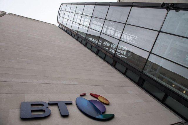 BT faces a class action lawsuit from millions of its customers. (Pic: Getty Images)