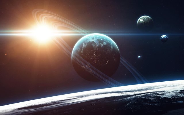 Scotland's first Planetary Sciences course will be launched in September.