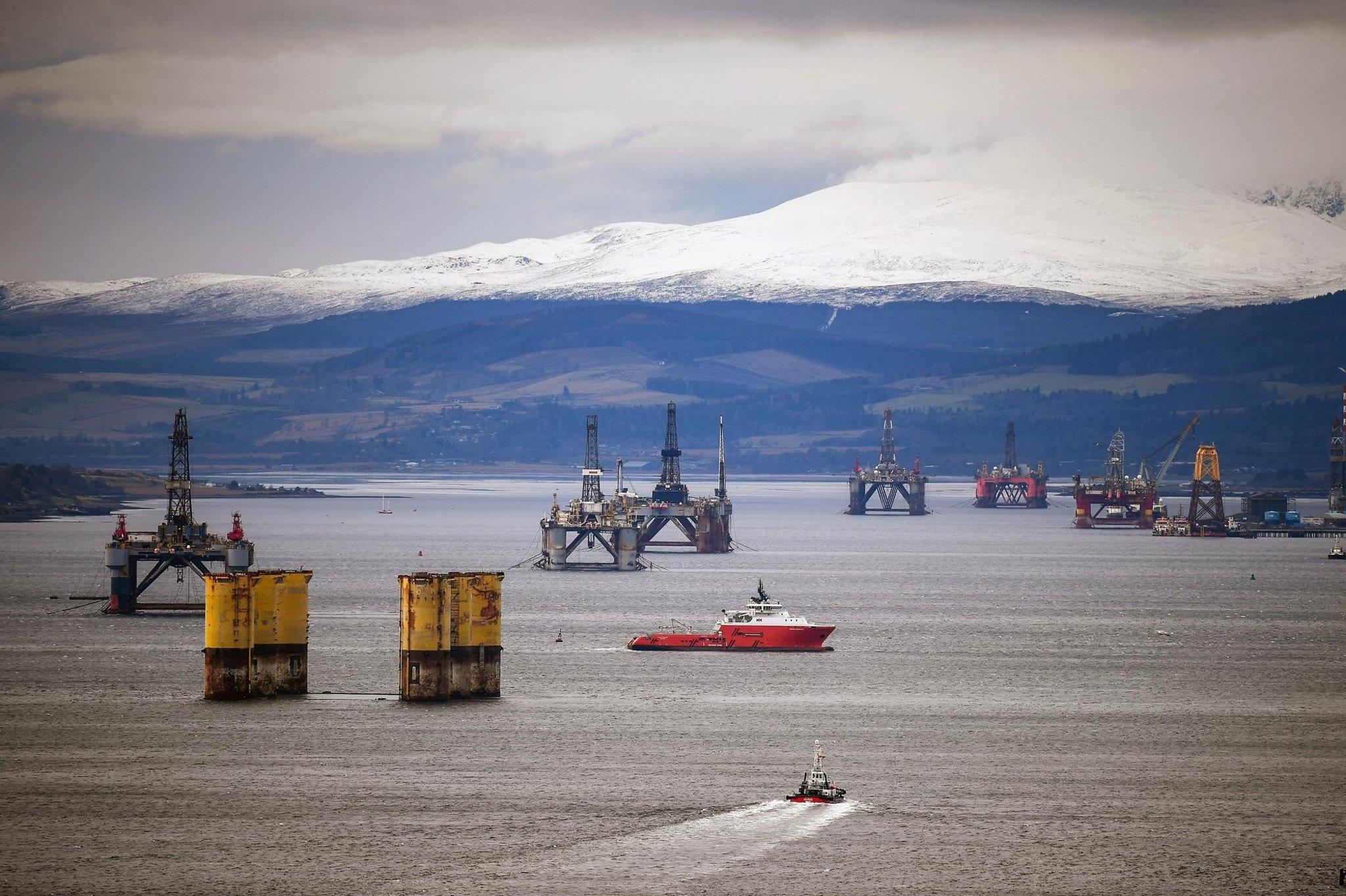 Festival orang benar COP26 seharusnya tidak mengarah pada akhir minyak dan gas Laut Utara – John McLellan