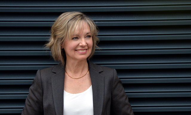 Joy Lewis, CEO, AAI EmployAbility