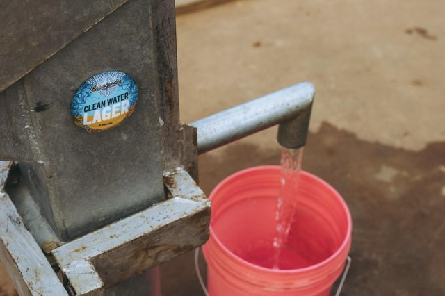 The new partnership marks the next step in Brewgooder's mission, expanding its focus from solely Malawi to 21 countries in total where reliable nationwide access to clean water continues to be a challenge.