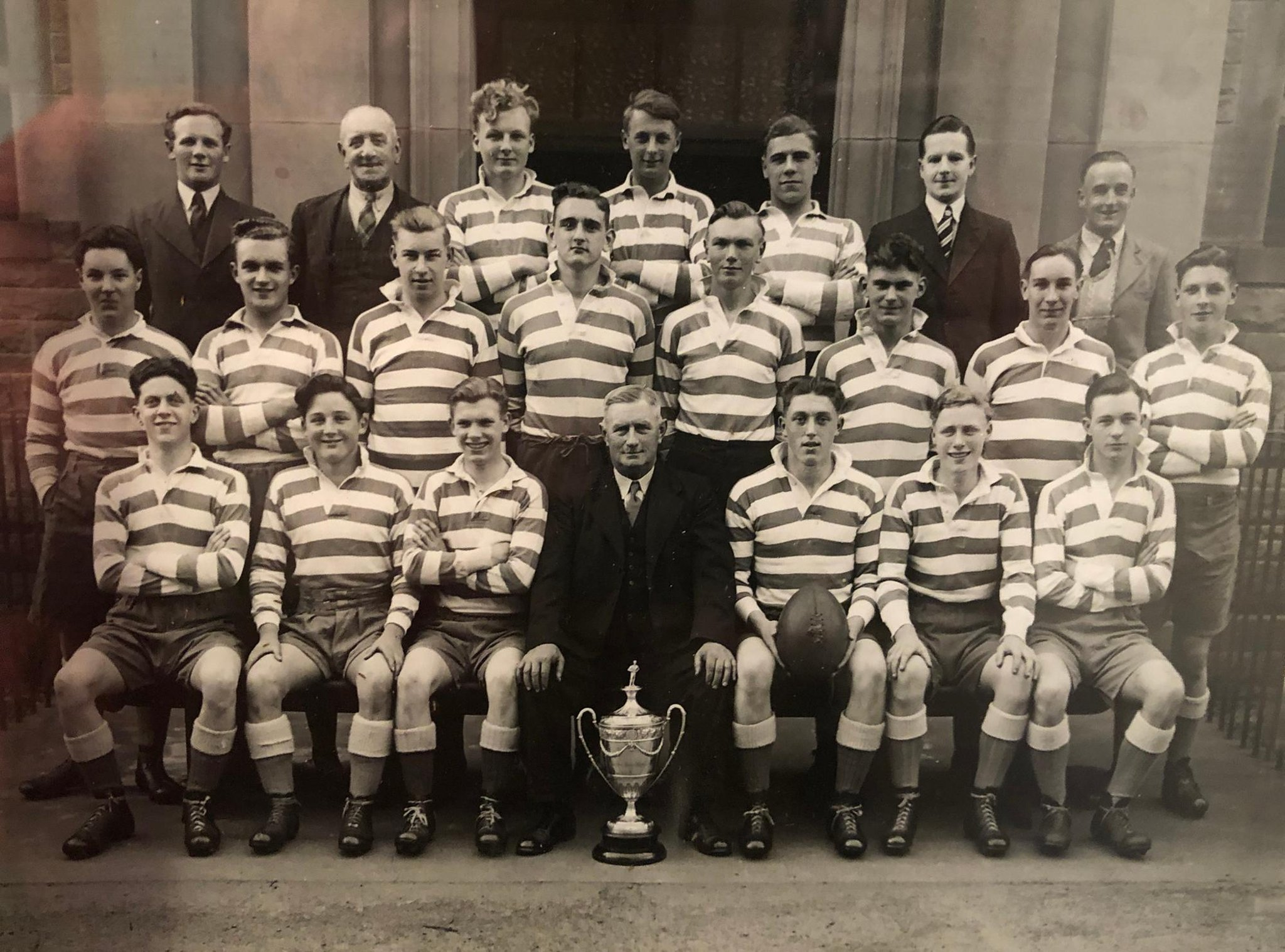 Obituary: Davie Rose, Scottish rugby internationalist