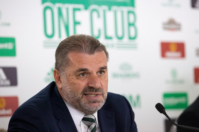Ange Postecoglou has some decisions to make early on in his Celtic tenure.