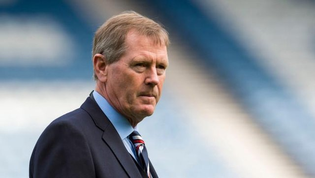 Former Rangers chairman Dave King believes the dynamic at the club will change as expectations rise in the wake of winning a first league title since 2011. (Photo by Craig Foy/SNS Group).