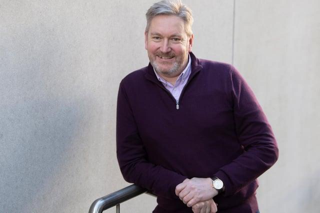 Roddy Harrison is a Partner, Wright, Johnston & Mackenzie LLP
