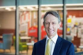 EY's Charles Honnywill says a 'potent mix of factors' is forcing companies to look at disposing assets. Picture: contributed.