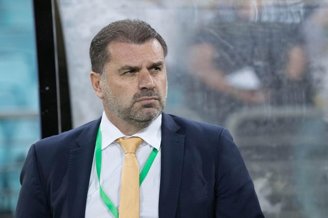 Celtic target Ange Postecoglou was overlooked by Sunderland in 2017. (Photo by Mark Kolbe/Getty Images)
