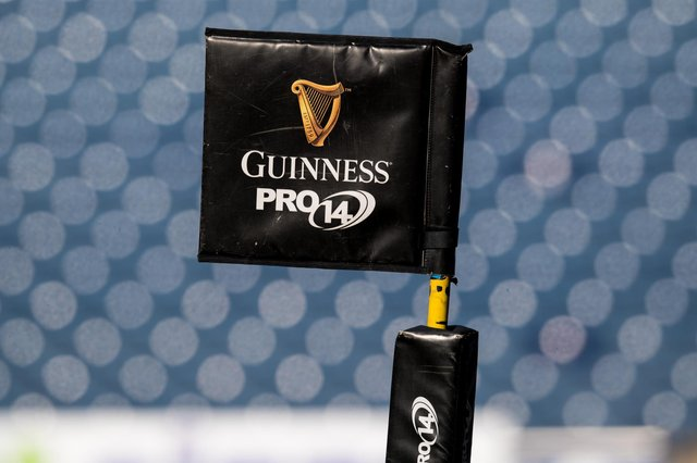 Edinburgh v Benetton will need to be rescheduled. Picture: Ross Parker/SNS