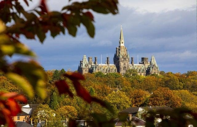 Former pupils say a teacher at Fettes College abused them in the 1970s.