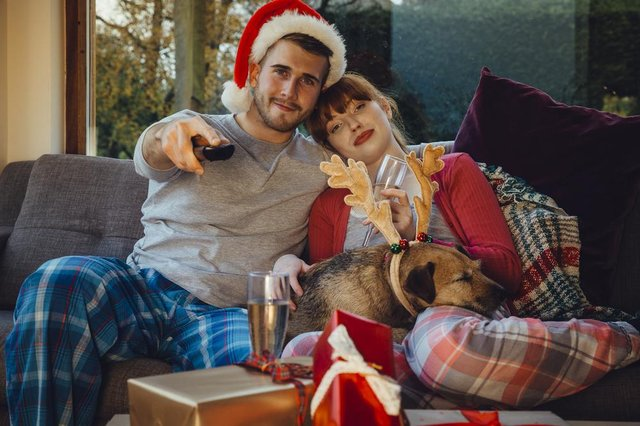10 Best Christmas Movies Top Xmas Films To Watch On Netflix Disney Amazon Prime And Sky In 2020 The Scotsman