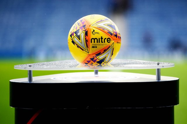 Thursday's Scottish football news and main headlines. Picture: SNS