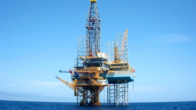 The firm has netted the latest contracts for platform drilling services in the UK, Norwegian North Sea, and Russia. Picture: contributed.