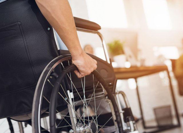 Sixe ways the pandemic improved access for disabled people in Scotland. Picture: Getty Images Pro/Canva Pro