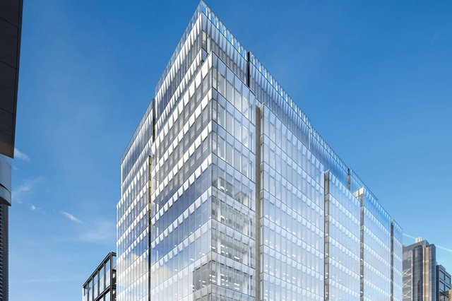 Glasgow saw more pre-let activity take place at 177 Bothwell Street during the second quarter.