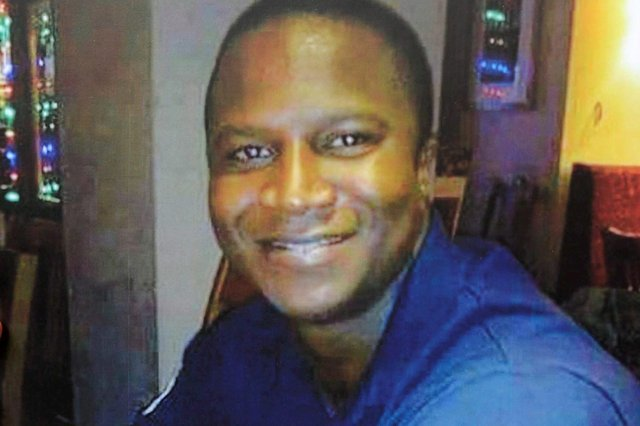 BBC Panorama has revealed allegations of a police cover-up in the case of 31 year-old Sheku Bayoh who died in custody.