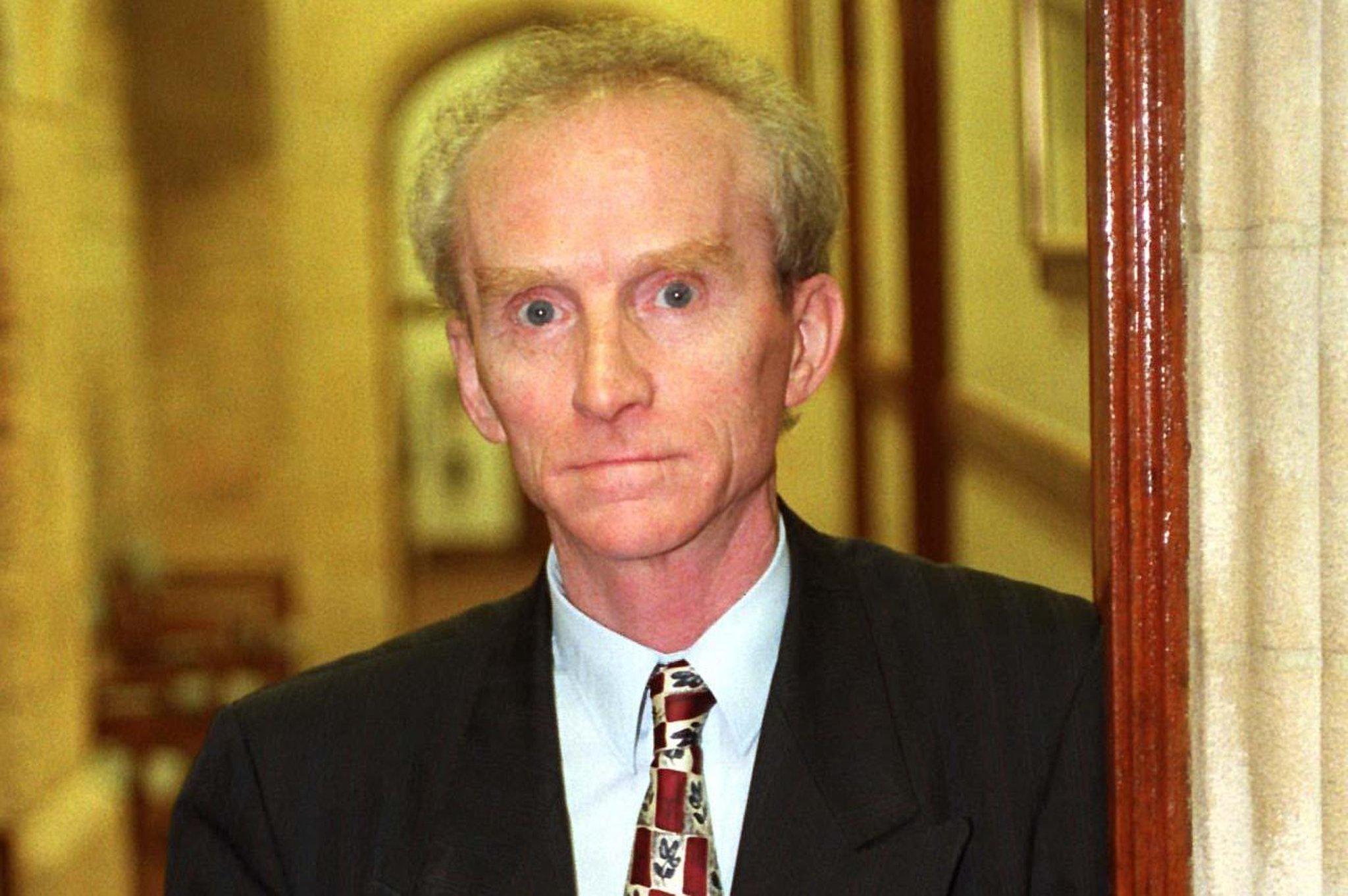Ernie Ross: Penghormatan kepada mantan anggota parlemen Dundee yang 'suara penuh semangat melawan ketidakadilan'