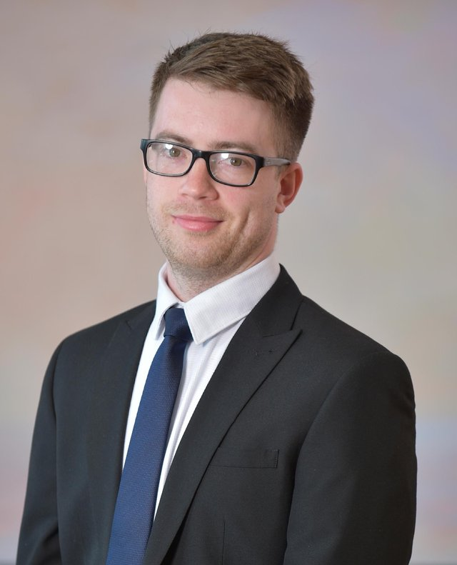 Scott Reid is Assistant Tax Manager at Turcan Connell