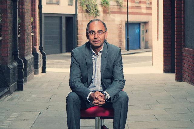 Paramjit Uppal, CEO and founder of AND Digital: 'Scottish businesses have shown tremendous grit and determination over the past 12 months'