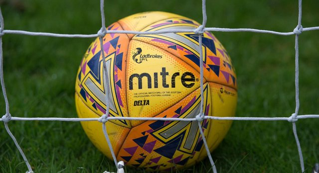 The latest news, transfer rumours, and gossip from the SPFL