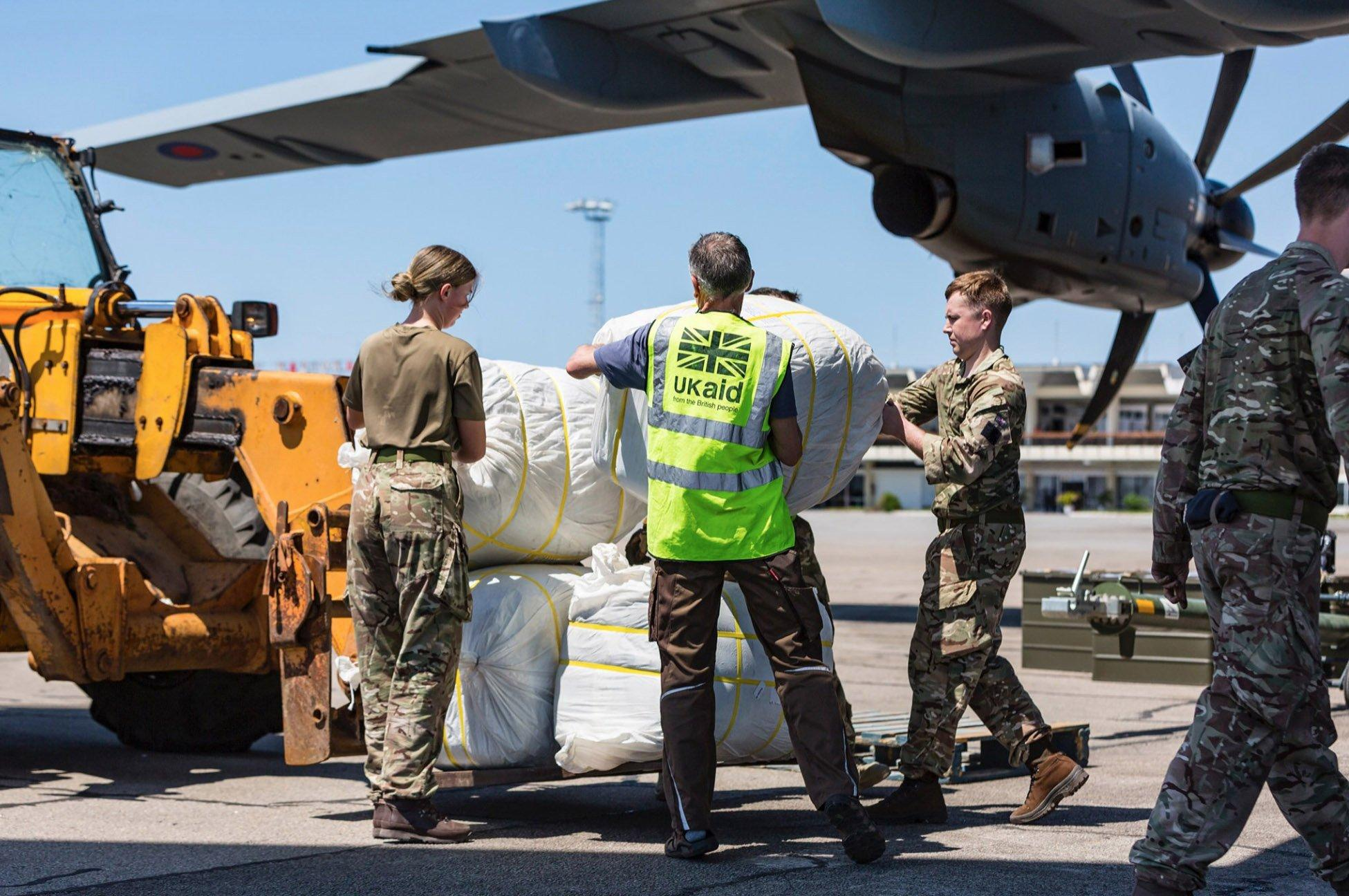 Opinion: Euan McColm: Plan to cut overseas aid will make us even weaker after Brexit