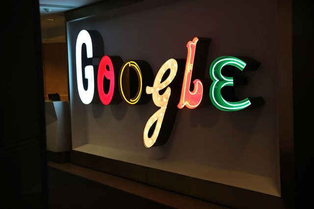 Google and the Australian government are in talks over new tech rules. (Pic: Getty Images)