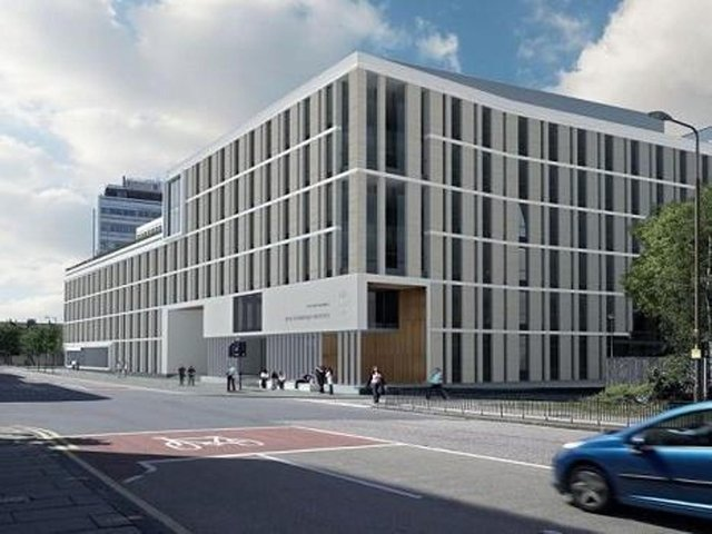 The new unit will link academic expertise with business