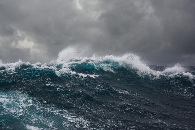 Storm Bella is set to hit Scotland on Boxing Day (Photo: Shutterstock)