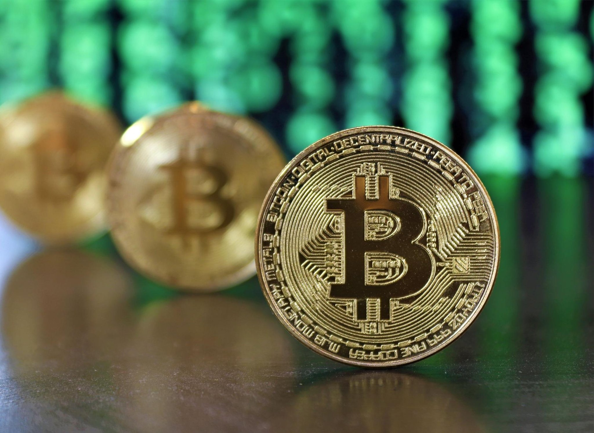 Bitcoin Price Has Bitcoin Recovered From Latest Crypto Crash Latest Cryptocurrency News And Prices Of Bitcoin Ethereum And More The Scotsman