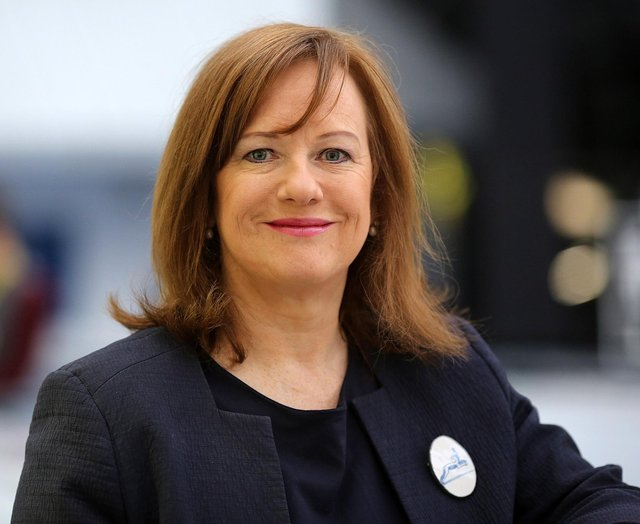 Joan McAlpine MSP had previously raised concerns about the Scottish Census.