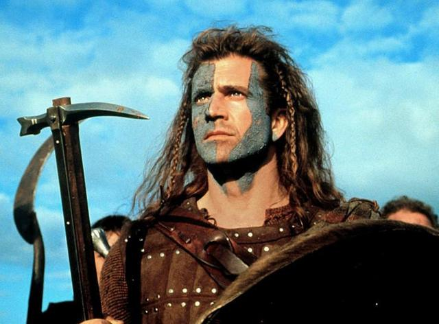 10 Braveheart Inaccuracies Historical Blunders In The Mel Gibson Film About The Wars Of Scottish Independence The Scotsman
