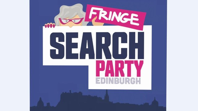 Fringe Search Party
