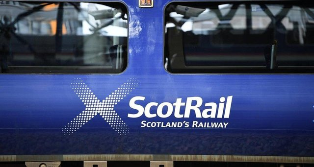 ScotRail services between Dundee and Perth have been disrupted by a fallen tree.