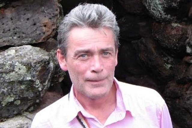 Peter George Gow spent time living with the indigenous Peruvian Amazonian Piro people