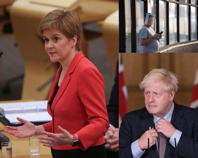 Could there be a second lockdown? If restrictions in Scotland could tighten again as coronavirus cases continue to rise | The Scotsman