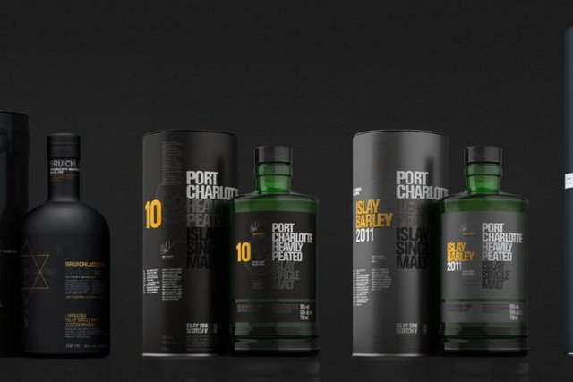 The performance of its whisky division was one of the strongest in Rémy Cointreau's portfolio in the last financial year. Picture: contributed.