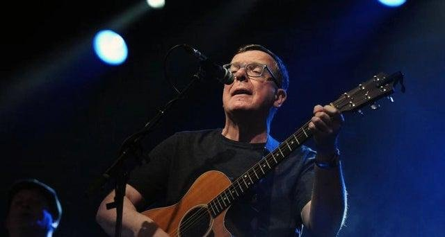 The Proclaimers recently hit out at secondary ticketing sites like Viagogo and StubHub.
