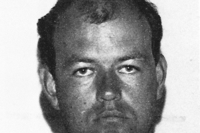 Undated police handout file photo of Colin Pitchfork, who was jailed for life after strangling 15-year-olds Lynda Mann and Dawn Ashworth in Leicestershire in 1983 and 1986. Picture: Handout/PA Wire